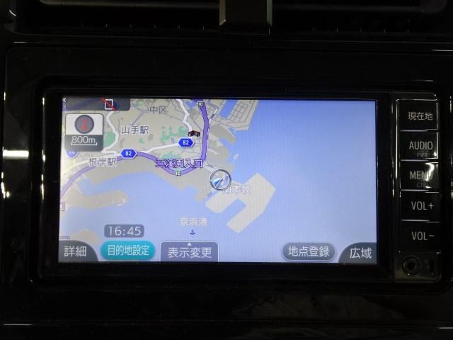 Sセーフティプラス 衝突軽減S SDナビゲーション ワンセグ バックカメラ LEDヘッドライト スマートキー(3枚目)