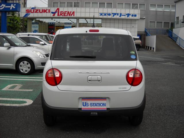 「スズキ」「アルトラパン」「軽自動車」「東京都」の中古車6