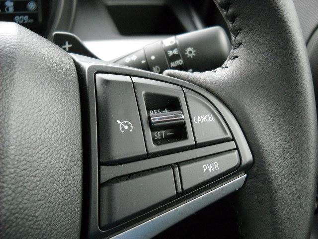 ギア HYBRID XZターボ 4WD 全方位モニターカメラ(13枚目)