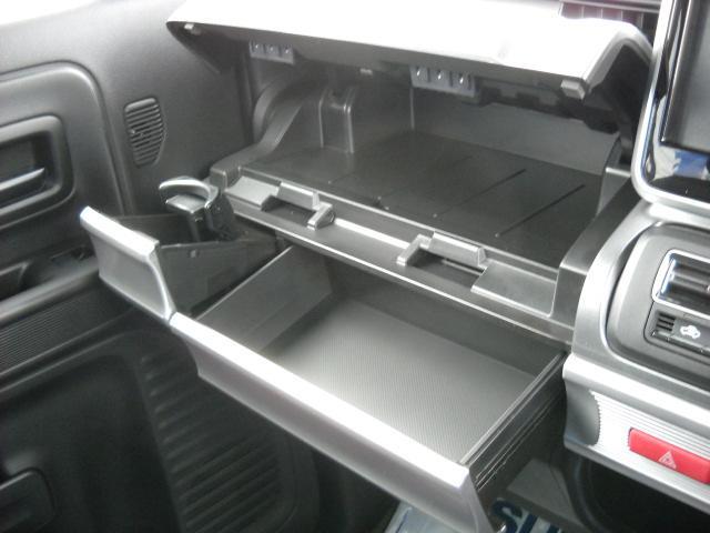 ギア HYBRID XZターボ 4WD 全方位モニターカメラ(18枚目)