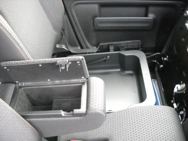 ギア HYBRID XZターボ 4WD 全方位モニターカメラ(19枚目)