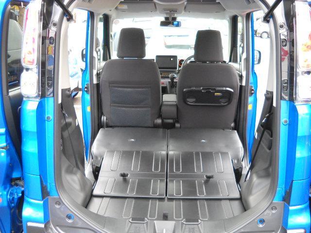 ギア HYBRID XZターボ 4WD 全方位モニターカメラ(26枚目)