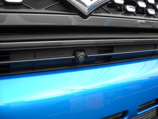 ギア HYBRID XZターボ 4WD 全方位モニターカメラ(29枚目)