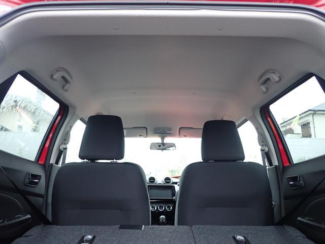 XGリミテッド 2WD(26枚目)