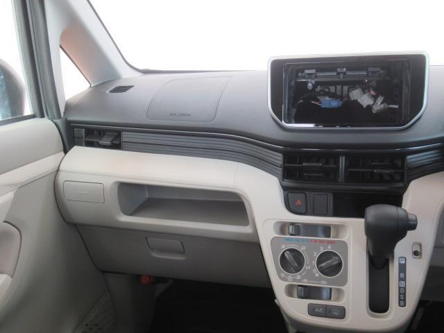 L SAIII -サポカー対象車- スマアシ 電動格納ミラー パワーウインドウ エアコン キーレス(11枚目)