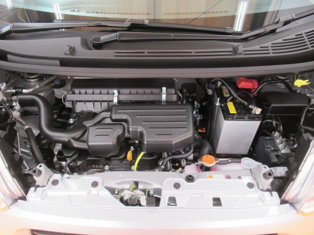 L SAIII -サポカー対象車- スマアシ 電動格納ミラー パワーウインドウ エアコン キーレス(18枚目)