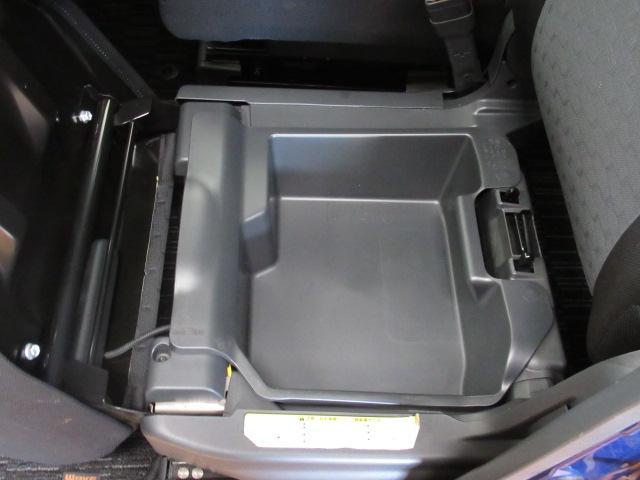 G SA エコアイドル 両側オートスライドドア PスタートETC オートエアコン キーフリー(21枚目)