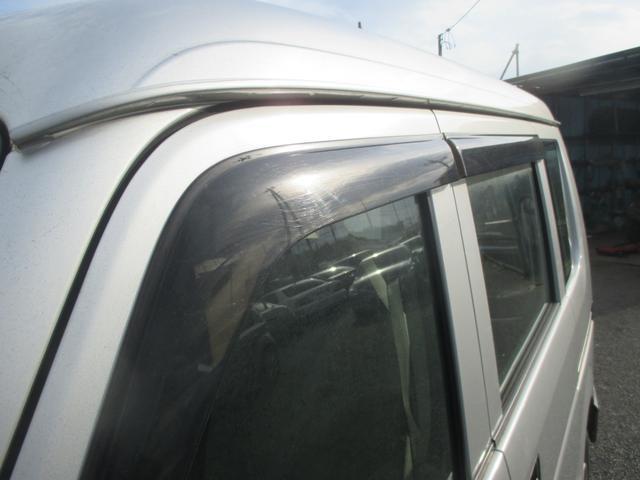 スズキ エブリイ PA 1オーナー 記録簿車検毎5枚タイヤ4本新品 ハイルーフ