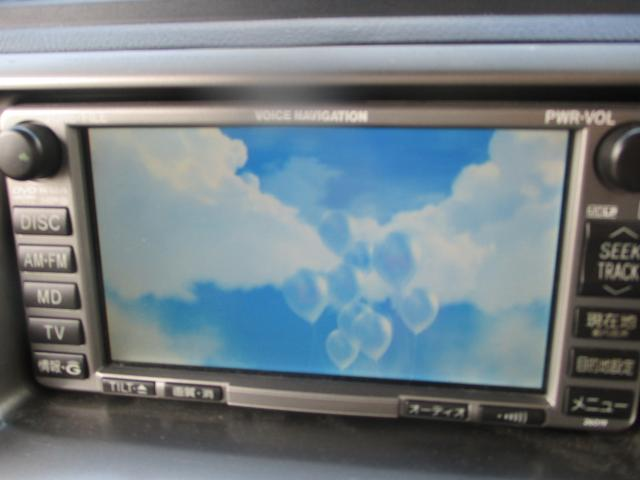 トヨタ bB Z Qバージョン DVD再生HDDナビ スマートキー