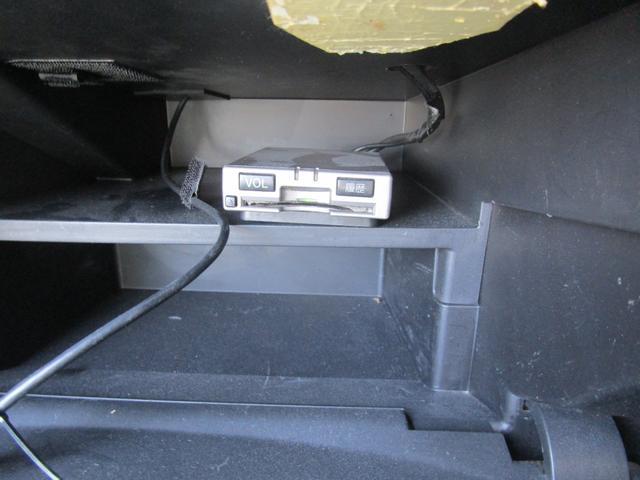 X エマージェンシーブレーキパッケージ 地デジナビ バックカメラ DVD再生 Bluetooth接続 ETC(18枚目)