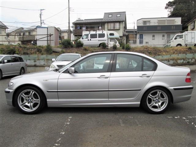 「BMW」「BMW」「セダン」「神奈川県」の中古車7