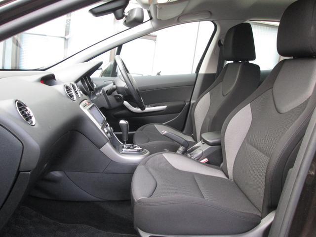 プレミアム 後期モデル ブラウンカラ-がお洒落な一台 1オ-ナ-車 ディ-ラ-メンテ 記録多数 タ-ボEG×アイシン6AT 良音DIATONEメモリ-ナビ フルセグTV Bluetooth ETC(13枚目)