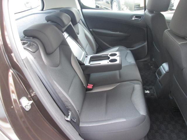 プレミアム 後期モデル ブラウンカラ-がお洒落な一台 1オ-ナ-車 ディ-ラ-メンテ 記録多数 タ-ボEG×アイシン6AT 良音DIATONEメモリ-ナビ フルセグTV Bluetooth ETC(44枚目)