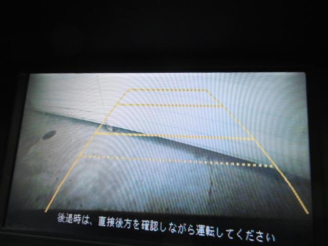 ホンダ エディックス 20X 純正HDDナビBカメラ HID キーレス ETC