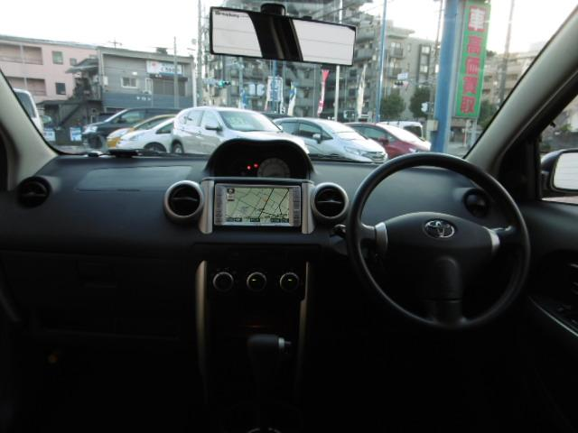 トヨタ イスト 1.3F LエディションHIDセレクションII HDDナビ