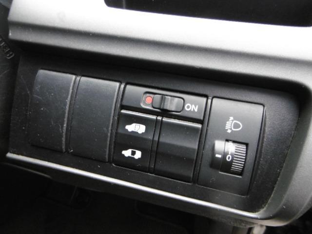 ホンダ ステップワゴン G Lパッケージ HDDナビ 電動スライド キーレス ETC