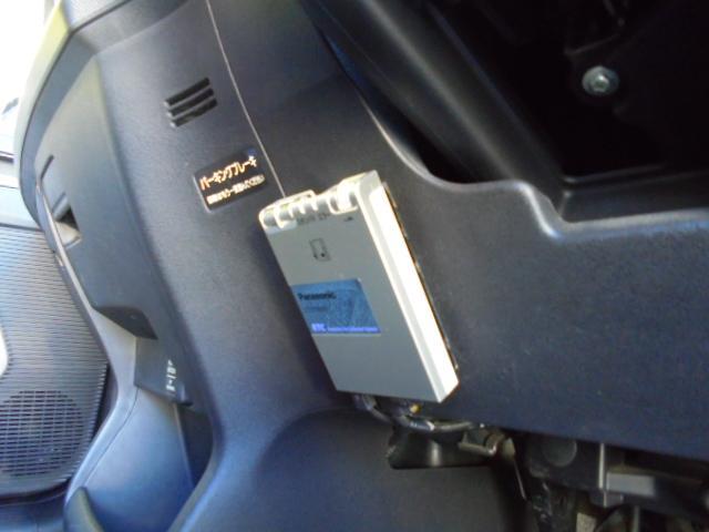 ホンダ フリード G ジャストセレクション フルセグHDDナビ 左自動Sドア