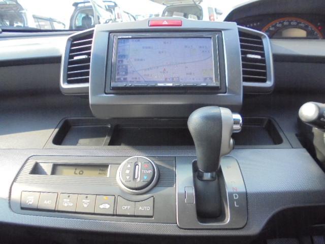ホンダ フリード Gi エアロ 両側自動ドア スマートキー フルセグHDDナビ