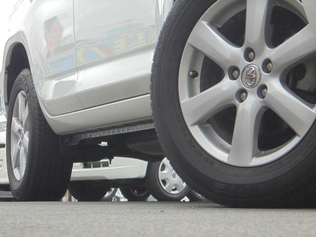 トヨタ ヴァンガード 240S 4WD 7人乗り 1セグHDDナビ バックカメラ