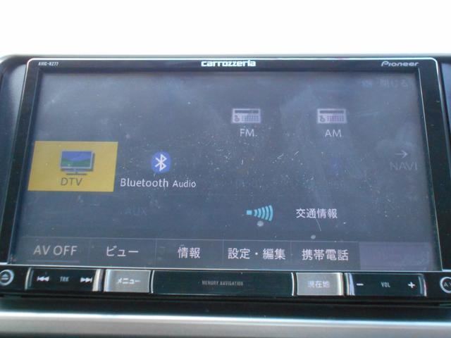 ロングスーパーGL SDナビ12セグTV Bluetooth(18枚目)