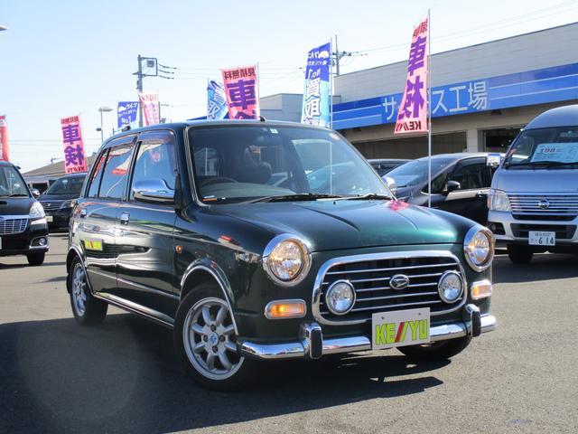 「ダイハツ」「ミラジーノ1000」「コンパクトカー」「東京都」の中古車3