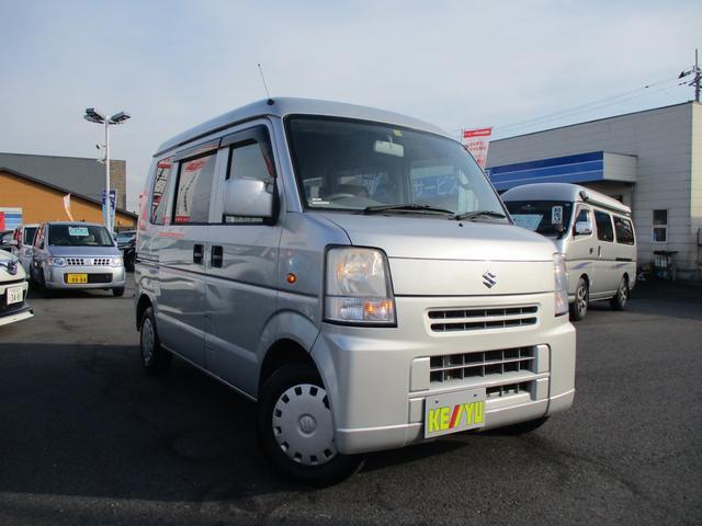 「スズキ」「エブリイ」「コンパクトカー」「東京都」の中古車8