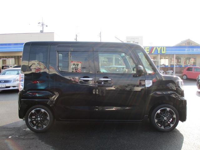 「ダイハツ」「ウェイク」「コンパクトカー」「東京都」の中古車3