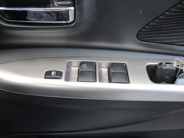 ハイウェイスター ターボ 衝突被害軽減 ツートーンルーフ SDナビ フルセグTV アラウンドビューモニター Bluetooth USB CD DVD 音楽録音 両側パワースライドドア キセノンヘッドライト スマートキー(23枚目)