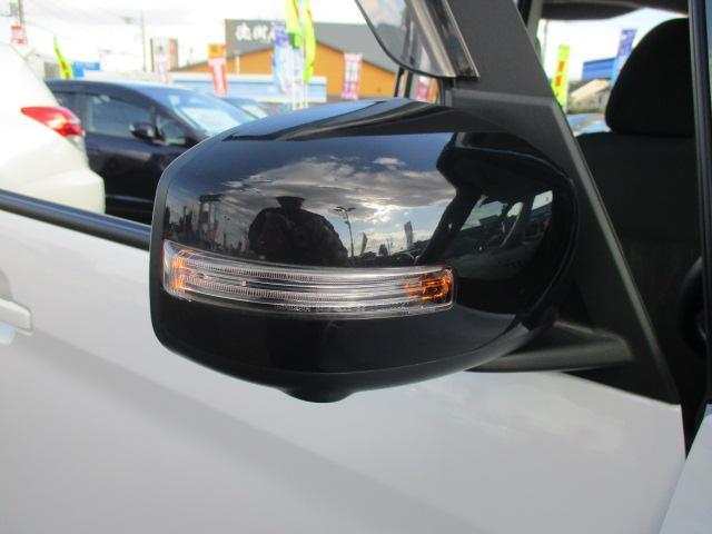 ハイウェイスター ターボ 衝突被害軽減 ツートーンルーフ SDナビ フルセグTV アラウンドビューモニター Bluetooth USB CD DVD 音楽録音 両側パワースライドドア キセノンヘッドライト スマートキー(36枚目)