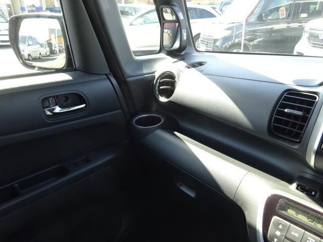 G ターボSSパッケージ ワンオーナー 禁煙車 両側電動スライド SDナビ バックカメラ ETC フルセグ ナビ&TV USB Bluetooth HIDライト Aストップ 車間維持クルコン スマートキー プッシュスタート(11枚目)