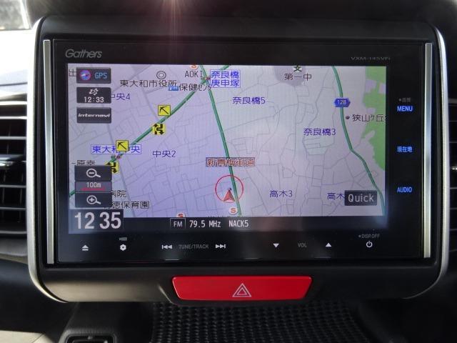 G ターボSSパッケージ ワンオーナー 禁煙車 両側電動スライド SDナビ バックカメラ ETC フルセグ ナビ&TV USB Bluetooth HIDライト Aストップ 車間維持クルコン スマートキー プッシュスタート(19枚目)