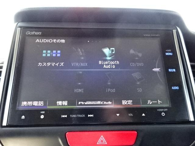 G ターボSSパッケージ ワンオーナー 禁煙車 両側電動スライド SDナビ バックカメラ ETC フルセグ ナビ&TV USB Bluetooth HIDライト Aストップ 車間維持クルコン スマートキー プッシュスタート(21枚目)