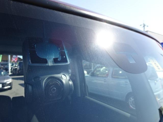 G ターボSSパッケージ ワンオーナー 禁煙車 両側電動スライド SDナビ バックカメラ ETC フルセグ ナビ&TV USB Bluetooth HIDライト Aストップ 車間維持クルコン スマートキー プッシュスタート(34枚目)