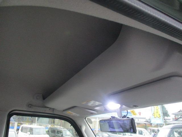 PCリミテッド ☆4速AT☆ 1オーナー車 電動格納ミラー パワーウィンドウ キーレス ABS CDデッキ スピーカー オーバーヘッドコンソール 仕切りカーテン リアフルフラット LED荷室ライト(33枚目)
