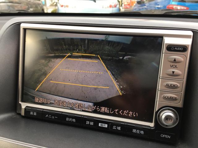 ホンダ モビリオスパイク WアクティブEDHDDナビバックカメラETC電動スライドドア