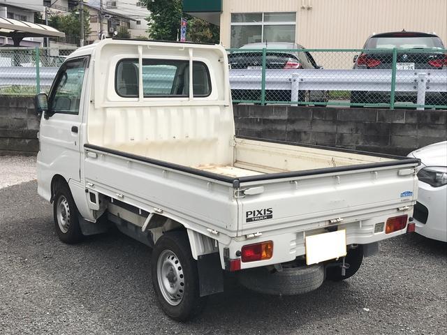 「トヨタ」「ピクシストラック」「トラック」「神奈川県」の中古車7