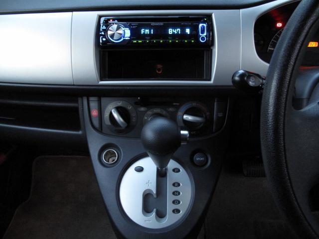 スバル R2 S スーパーチャージャー 7速CVT マニュアルモード