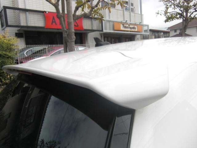 フォルクスワーゲン VW シロッコ APRチューニング 390PS 純正エアロ ナビ 地デジTV