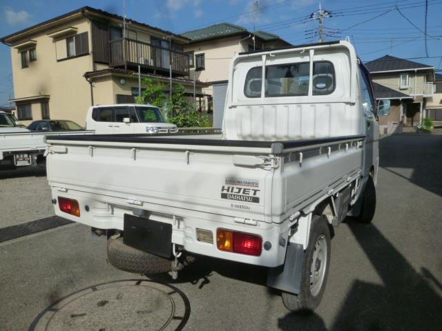 「ダイハツ」「ハイゼットトラック」「トラック」「神奈川県」の中古車4