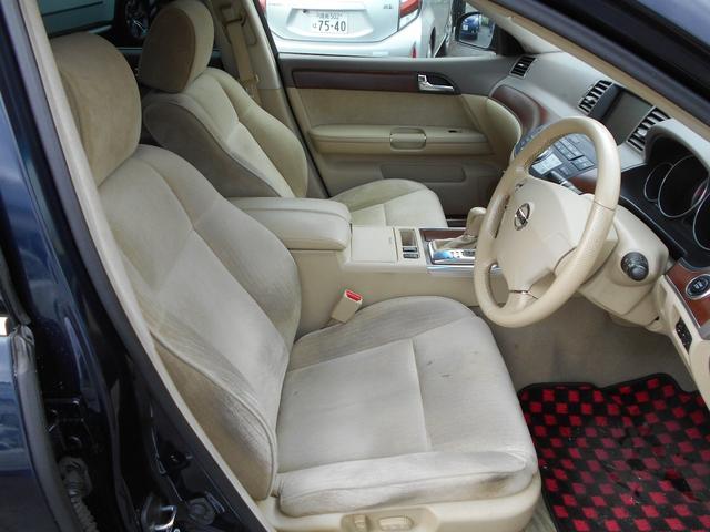 250GT 顧客買取車両 純正ナビ ビルトインETC(13枚目)
