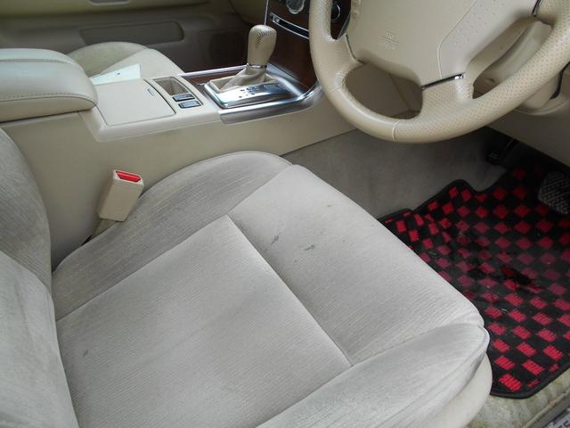 250GT 顧客買取車両 純正ナビ ビルトインETC(20枚目)