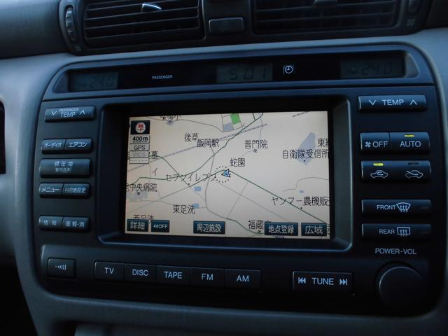 トヨタ クラウンマジェスタ 3.0Aタイプ ヒーテットDrミラー 電動Rサンシェード