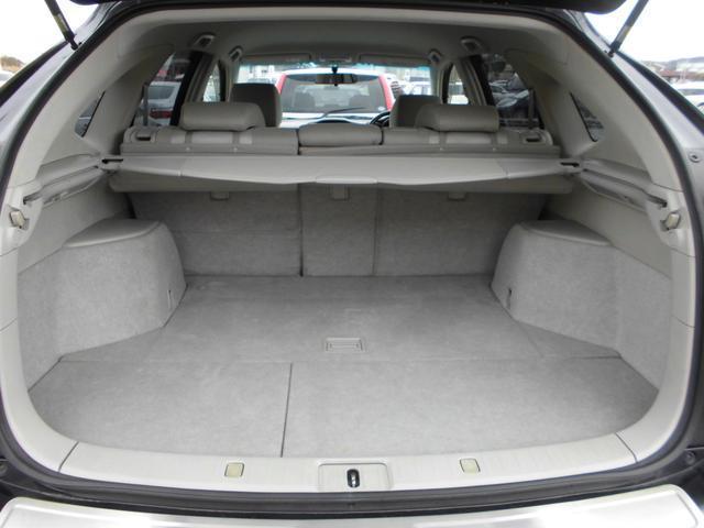 トヨタ ハリアー 300G Lパッケージ
