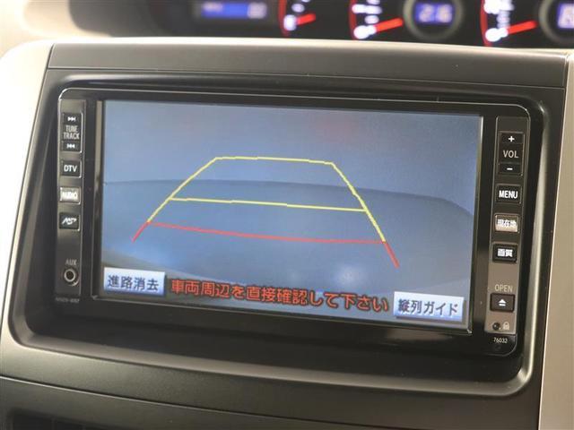 S ワンオーナー HDDナビ フルセグTV CD DVD再生可 バックモニター 電動スライドドア(片側) スマートキー 純正アルミホイール フルエアロ 12か月間走行距離無制限保証(16枚目)