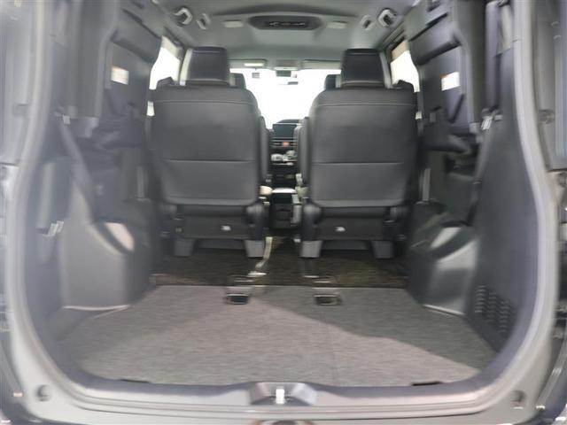 ハイブリッドSi ダブルバイビー 12か月間走行距離無制限保証 TSS(衝突回避/被害軽減) 車線逸脱警報 先進ライト ワンオーナー メモリナビ フルセグTV バックモニター ドライブレコーダー ETC 電動スライドドア(両側)(6枚目)
