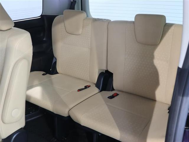 ハイブリッドG 1年間走行距離無制限保証付 ワンオーナー HDDナビ フルセグTV バックモニター ドライブレコーダー ETC クルーズコントロール 電動スライドドア(両側) LEDヘッドランプ 純正アルミホイール(7枚目)