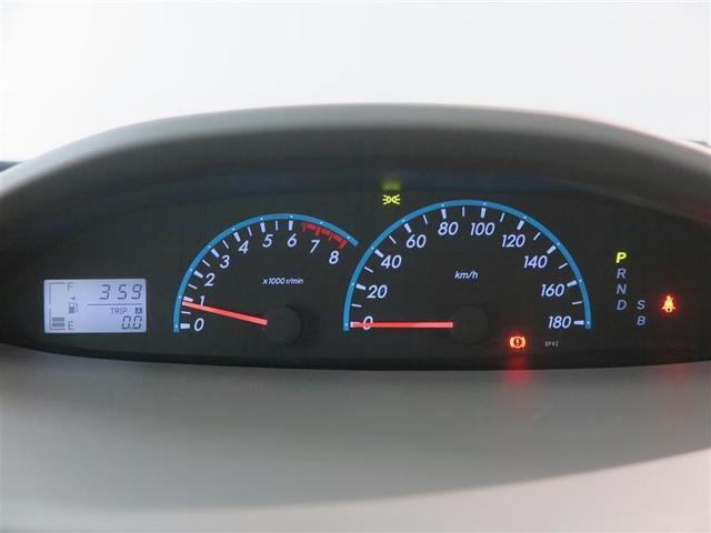 トヨタ ベルタ 1.0X