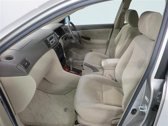 清潔で広々としたシートです。 ぜひ現車でご確認ください!