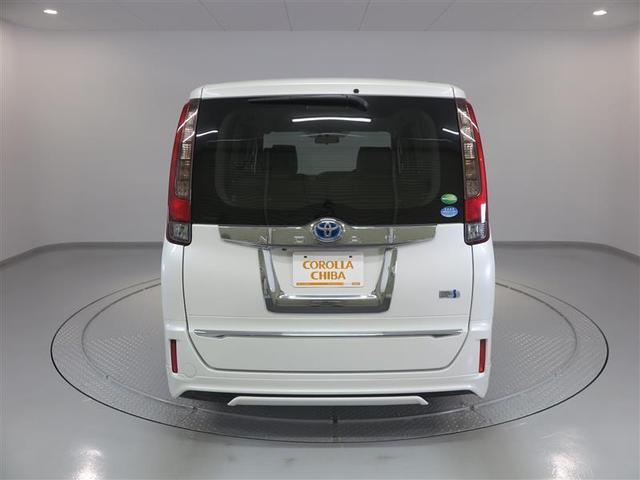 「トヨタ」「ノア」「ミニバン・ワンボックス」「千葉県」の中古車6
