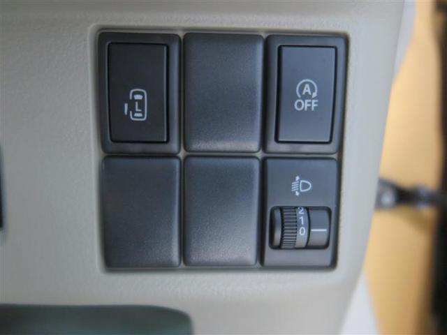 ボタン操作